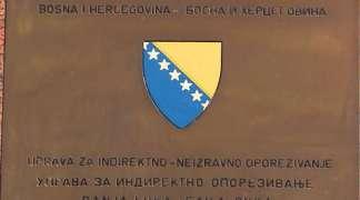 Srpska blokirala sve račune UIO BiH zbog 15 miliona KM duga