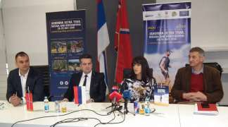 "Trka ""Jahorina Ultra Trail"" - pokretač razvoja ljetne ponude"