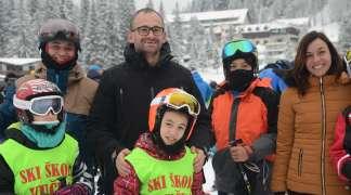 Desetodnevna ski karta za milionitog skijaša na Jahorini