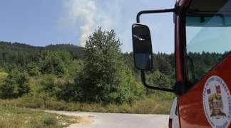 Pet intervencija vatrogasaca u protekla 24 sata