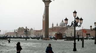 Stravične poplave u Veneciji, devet mrtvih