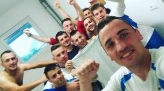 Verona ponovo stala u finalu Mininogometnom prvenstvu BiH
