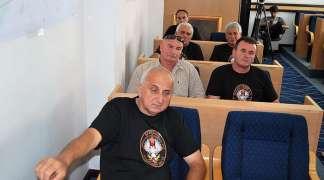 Veterani traže Anketni odbor zbog neriješenih ubistava!