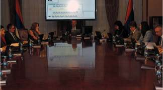 Predstavništvima Republike Srpske odobreno 4,7 miliona KM