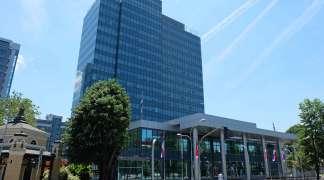Najveći prioritet Srpske otplata luksuzne zgrade Vlade