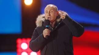Putin: Rezultati glasanja su znak povjerenja i nade