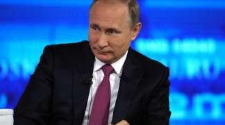 Putin odobrio obaranje putničkog aviona pred početak ZOI 2014. godine