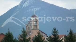 Vidovdanski koncert u hramu Svetog Varnave na Vranješu