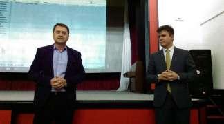 """Emotivne reakcije Paljana na film """"Kosovo – momenat u civilizaciji"""""""