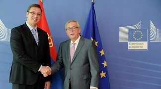 Zemlje koje međusobno nisu riješile teritorijalne sporove ne mogu u EU