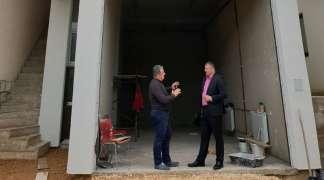 Novi vatrogasni dom na Hreši uskoro u funkciji