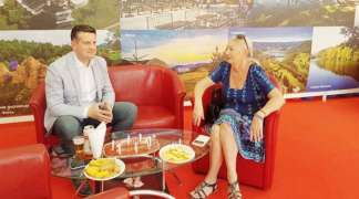 Turistički potencijali Istočnog Sarajeva predstavljeni na Beogradskom ''Manifestu''