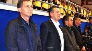 Vuković zahvalan Koromanu zbog promocije Pala i Istočnog Sarajeva kroz sport