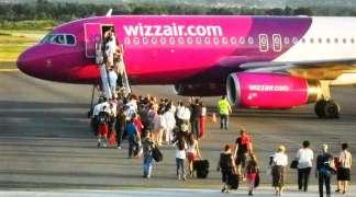 Wizz Air-om od aprila iz Tuzle u Beč