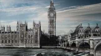 Za 20 godina kiša će biti najmanji problem Velike Britanije