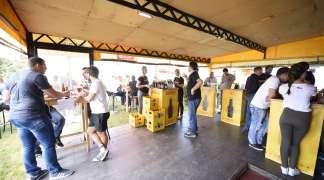 Kištra organizuje 6. ''Zimski festival zanatskog piva''