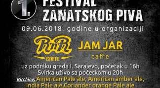 ''Kištra'' organizuje Prvi festival zanatskog piva u Palama
