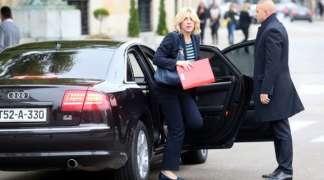 Cvijanovićeva kupila pet novih automobila za 650.000 KM!