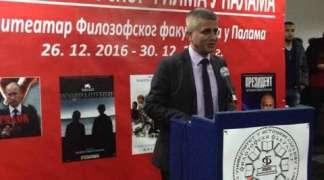 Otvorena Osma revija ruskog filma na Palama