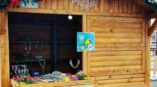 Javni poziv za zakup prodajno-uslužnog prostora na ''Zimi u Istočnom Novom Sarajevu''