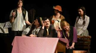 Predstava ''Zla žena'' privukla veliko interesovanje