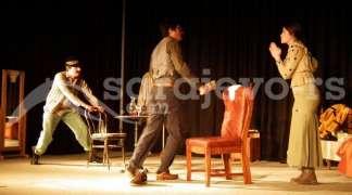 Predstava ''Zla žena'' odigrana i pred paljanskom publikom